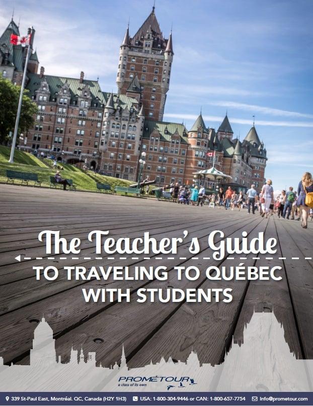Guide-Quebec