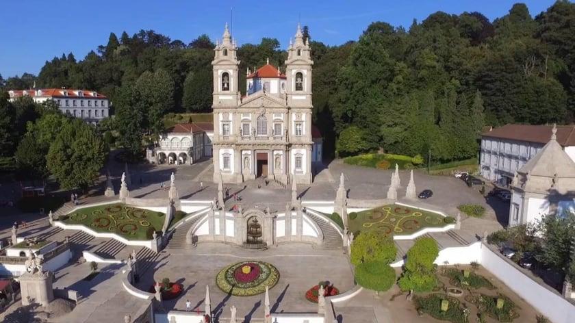 Bom Jesus do Monte | Braga,Portugal